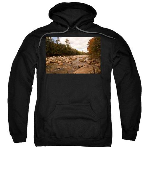 Fall In Nh 3 Sweatshirt