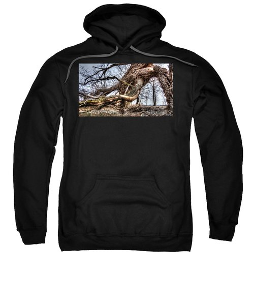 Fallen Twisted Giant Sweatshirt