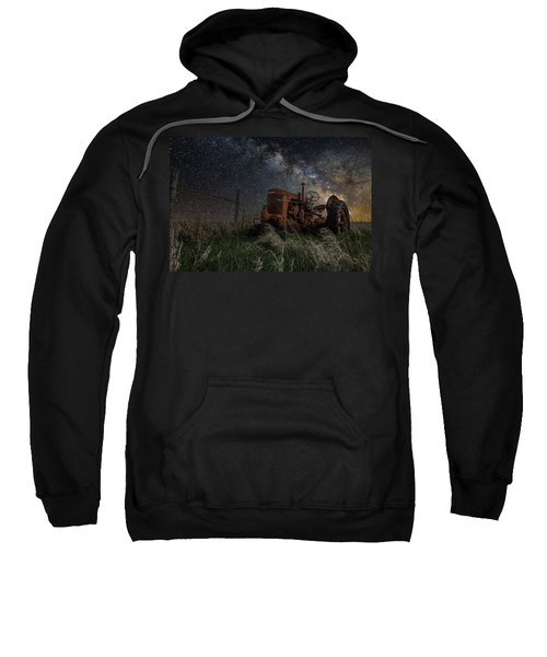 Farming The Rift Sweatshirt