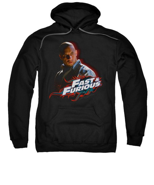 Fast And Furious - Toretto Sweatshirt