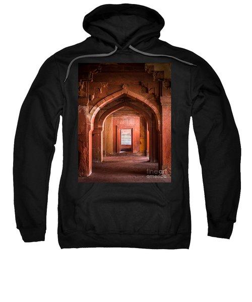 Fatehpur Sikri Entrance Sweatshirt