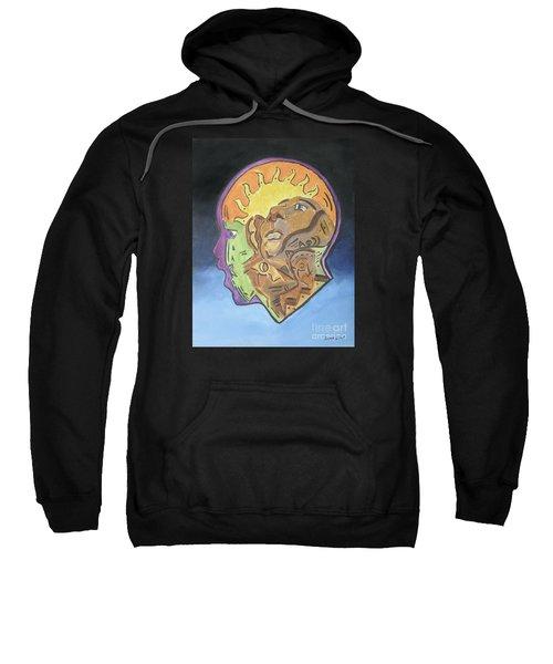 Fear Of The Unknown Sweatshirt