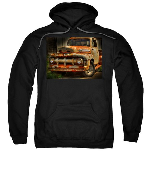 Fifty Two Ford Sweatshirt
