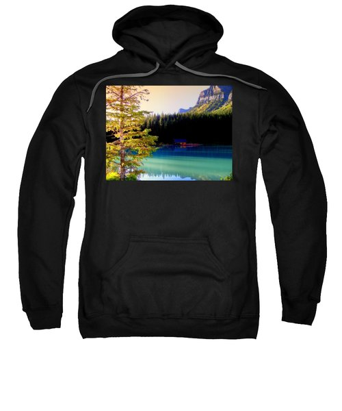 Finding Inner Peace Sweatshirt