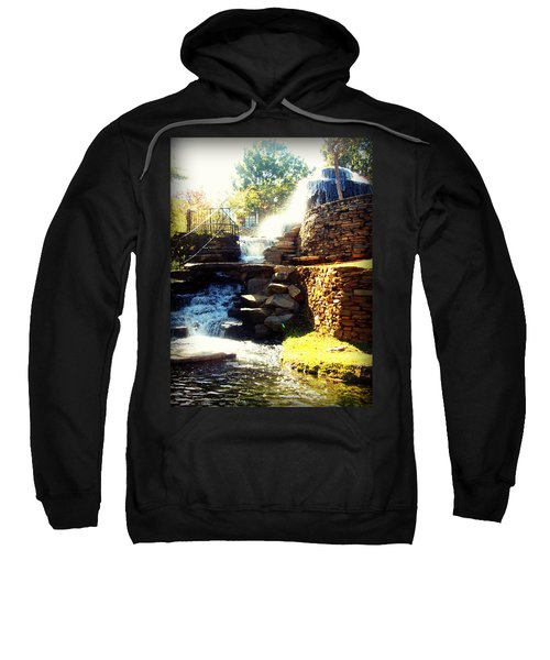 Finlay Park Fountain Sweatshirt