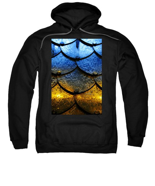 Fire And Ice Sweatshirt