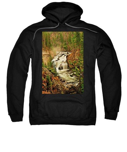 Firehole Falls Sweatshirt