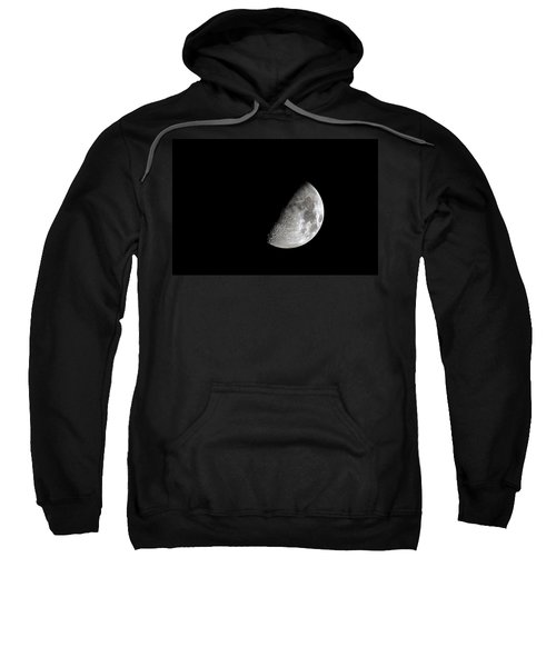 First Quarter Sweatshirt