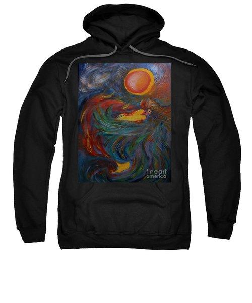 Flight Of The Phoenix Sweatshirt