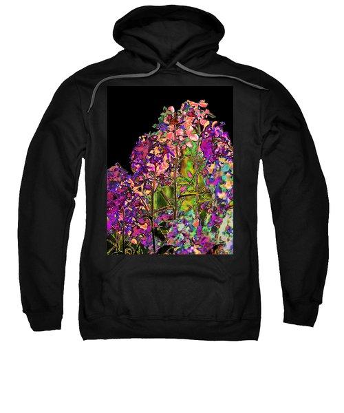Flower Mountain Sweatshirt