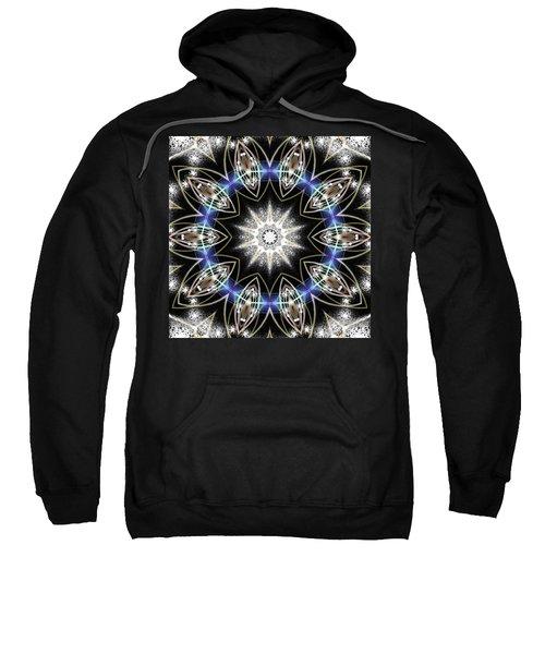Flux Magnetism Sweatshirt