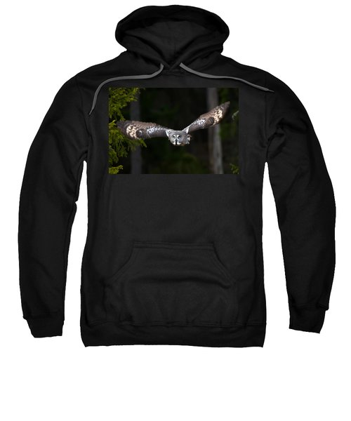 Focus On The Target Sweatshirt
