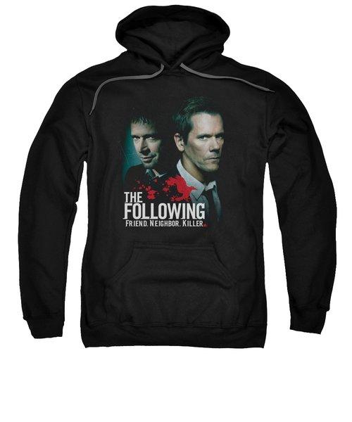 Following - Enemies Sweatshirt
