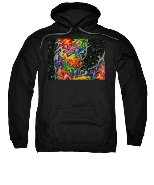 Fond Memories Are Formed Together Sweatshirt