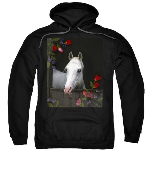 For The Roses Sweatshirt