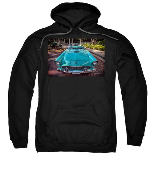 Ford Thunderbird  Sweatshirt