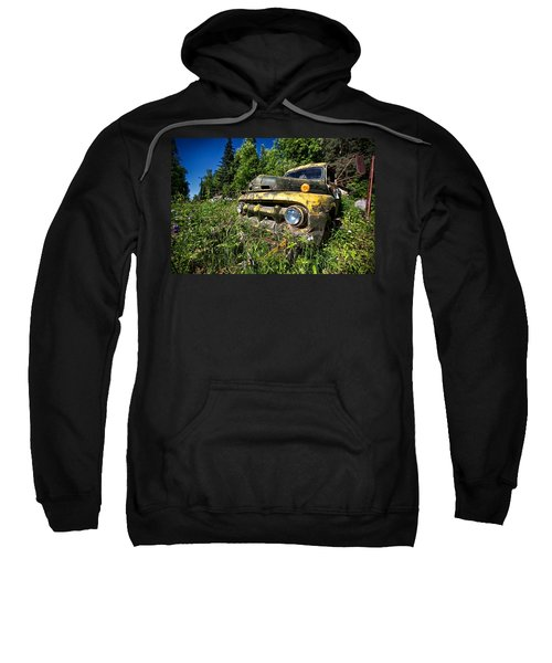 Fords View Sweatshirt