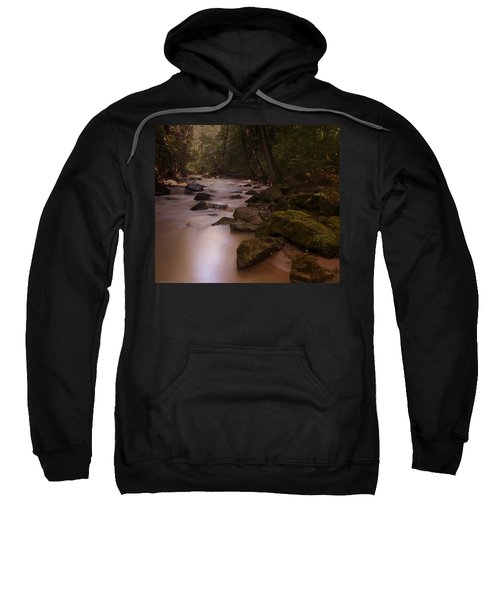 Forest Creek Sweatshirt