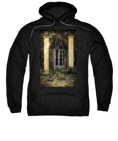 Forgotten Chamber Sweatshirt