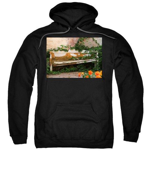 The Forgotten Garden Sweatshirt
