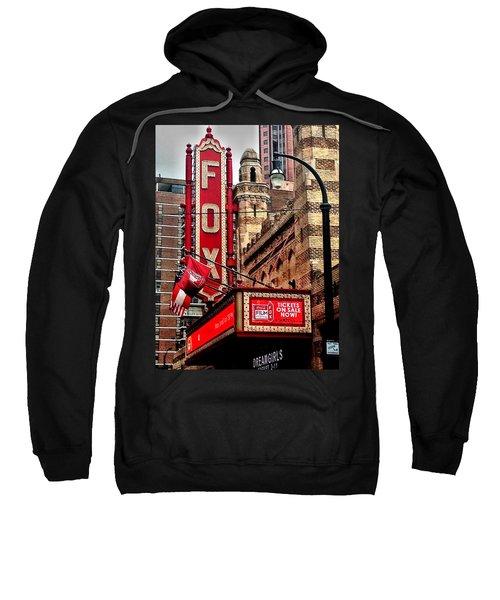 Fox Theater - Atlanta Sweatshirt