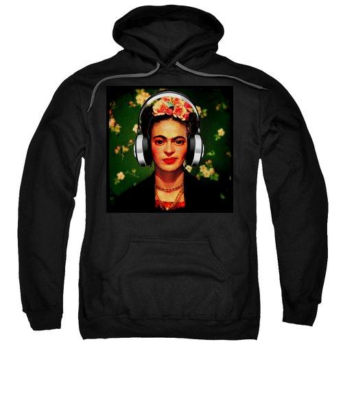 Frida Jams Sweatshirt