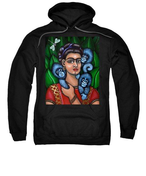 Fridas Triplets Sweatshirt
