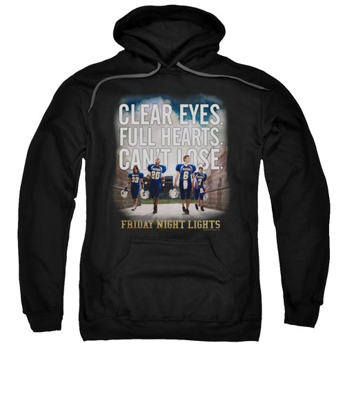 Friday Night Lights - Motivated Sweatshirt