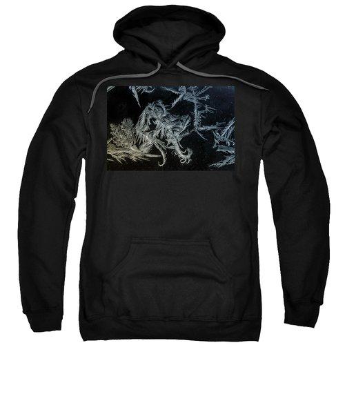 Frosty Fillegree Sweatshirt