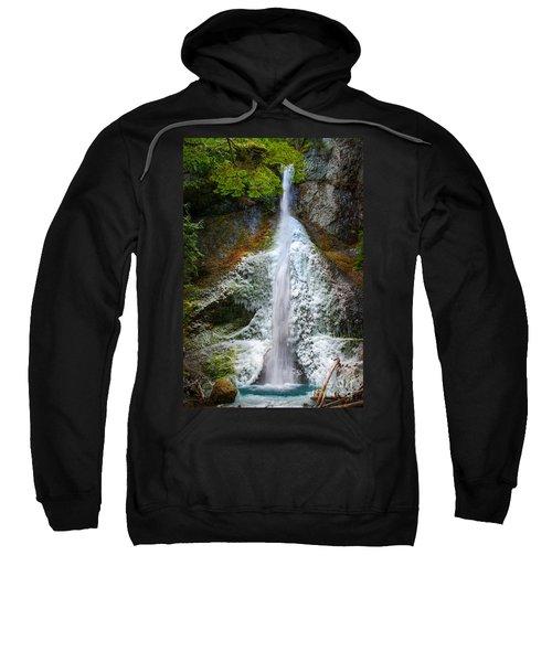 Frozen Marymere Falls Sweatshirt