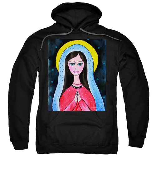 Full Of Grace Sweatshirt