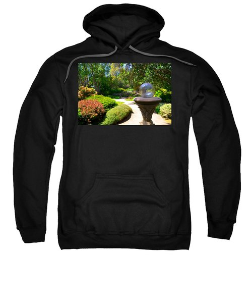Garden Of Wishes Sweatshirt