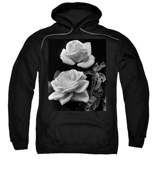 'george Arends' Roses Sweatshirt
