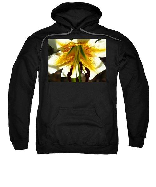 Getting Intimate Sweatshirt