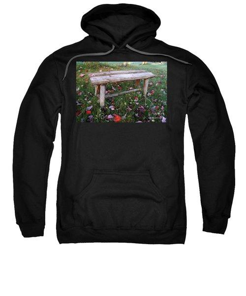 Ginny's Bench Sweatshirt