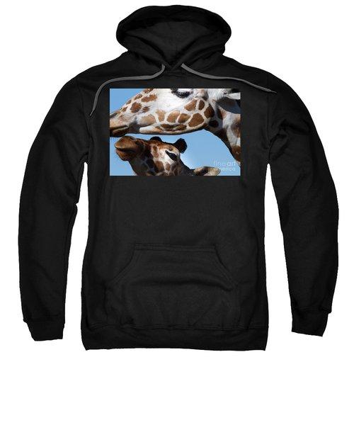 Giraffe 7d8913 Sweatshirt