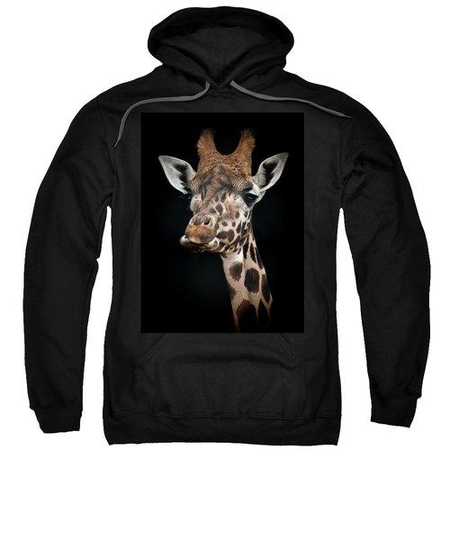 Giraffe Sweatshirt