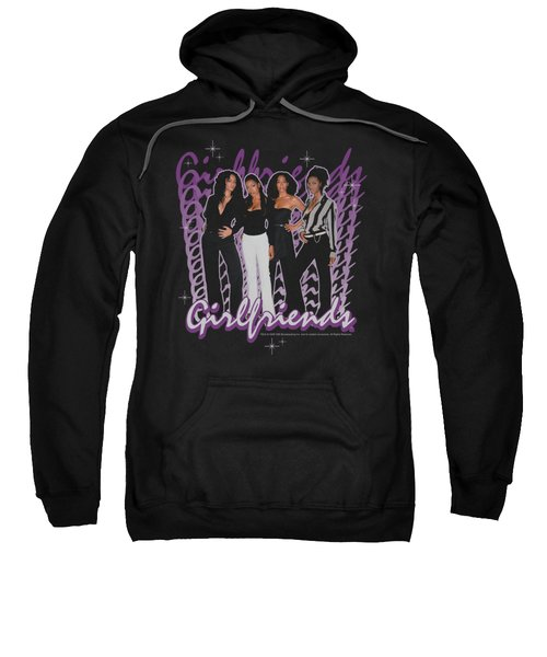 Girlfriends - Girlfriends Sweatshirt