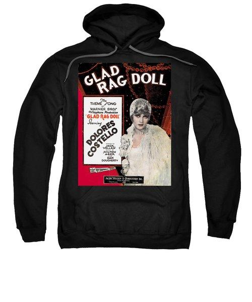 Glad Rag Doll Sweatshirt