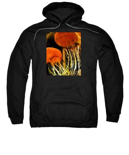 Glass No1 Sweatshirt