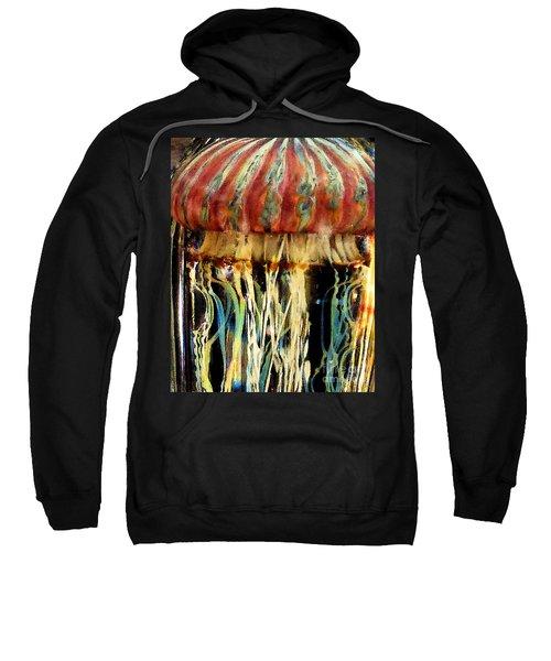 Glass No2 Sweatshirt