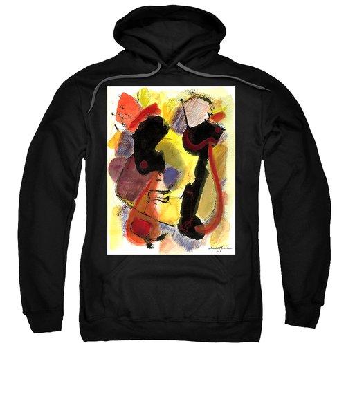 Golden Moon 2 Sweatshirt