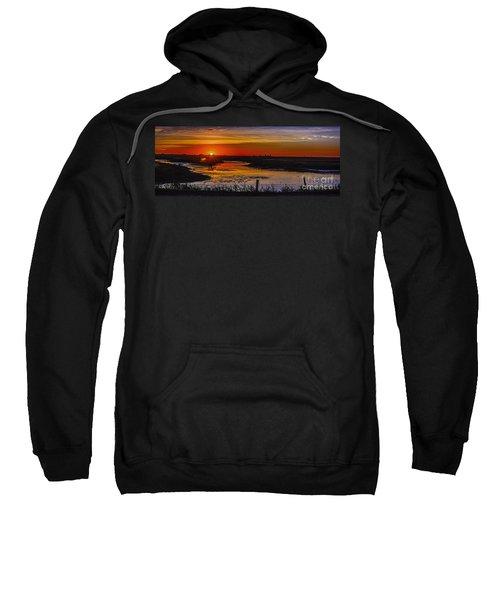 Golden River Sweatshirt