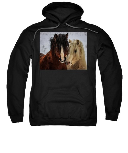 Good Friends Sweatshirt