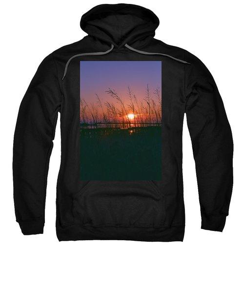 Goodnight Sun Sweatshirt