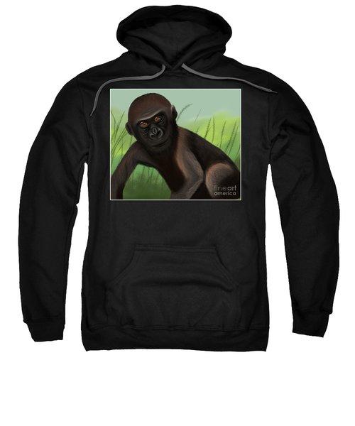Gorilla Greatness Sweatshirt