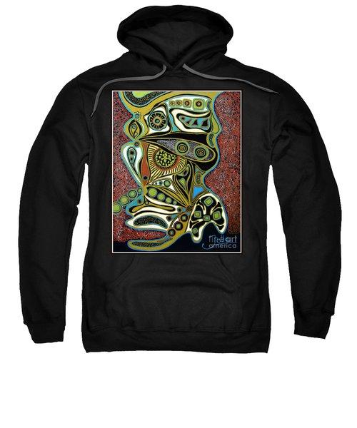 Grain De Folie.. Sweatshirt