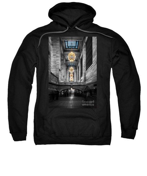 Grand Central Station IIi Ck Sweatshirt
