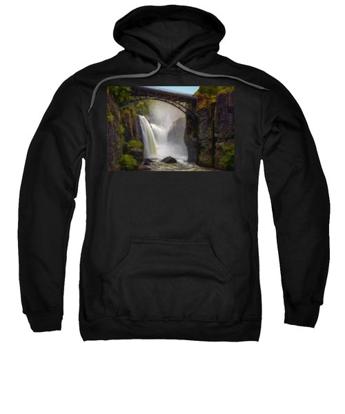Great Falls Mist Sweatshirt