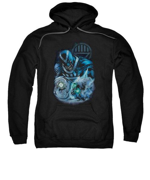 Green Lantern - Blackhand Sweatshirt